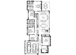 narrow home designs the narrow block homes perth narrow home designs narrow