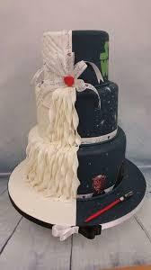 wars wedding cake topper wars wedding cake pinteres
