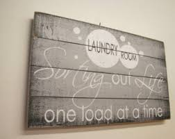 Laundry Room Signs Decor Furniture Laundry Room Signs Wall Decor 11 Our Sign Is A Large