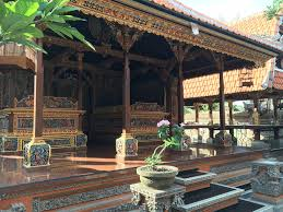 gedong bali family homestay homestays ubud