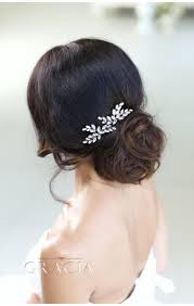 hair jewelry hair pins topgracia handmade bridesmaid bridal hair accessories