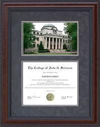 of south carolina diploma frame diploma frame with of south carolina cus lithograph