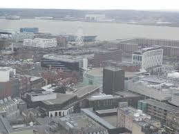 liverpool from 400 feet up start thinking stop feeling