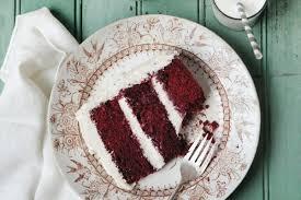 red velvet cake recipe with boiled milk icing bakepedia