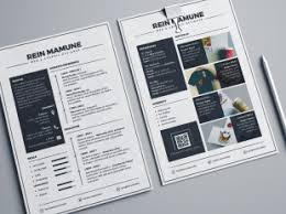 Resume Psd Template Free Resume Template Download Psd Sketch Free Psd Ui Download