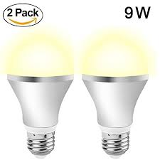 light bulbs with sensors low energy sengled smartsense led security floodlight with built in motion