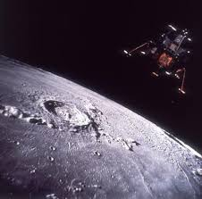 why do some believe the moon landings were a hoax