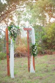 wedding arches to hire port douglas wedding arches wedding ceremony hire