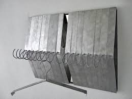 coat rack as wall decoration bedroom ideas and inspirations