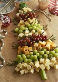 christmas tree platter cheese cheese trays and christmas tree