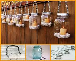 Diy Patio Lights Lighting Ideas Diy Patio Lighting Ideas With Jar Lantern