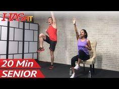 Chair Resistance Band Exercises The Best Cardio Exercises For Losing Weight With Bad Knees Full
