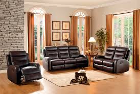 Leather Living Room Set Clearance by Homelegance 8311 Memphis Leather Living Room Set