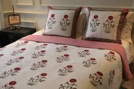 Poppy Bedding Red Poppy Bedding Collection Bedding Queen