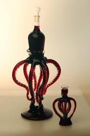 octopus lamp octopus glass 350 00 milon townsend intuitive glass online shop