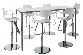 high bar table and stools home furnishings
