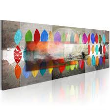 Modern Art Wohnzimmer Wohnzimmer Wandbilder Silber Bilder Wandtattoos Drucke