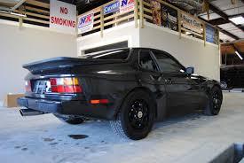 porsche 944 ls1 this porsche 944 is corvette powered ls1tech com