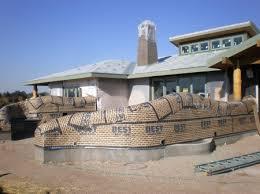 santa ynez strawbale semmes u0026 co builders inc