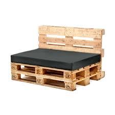 siege en palette palette meubles de jardin coussins ensembles résistant à l eau