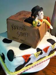 plumeria cake studio toy story 3 woody graduation cake