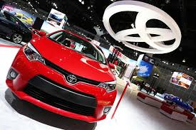 toyota corolla mexico toyota to shift corolla production to 1 6b u s plant from mexico