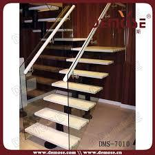 wooden loft ladder stainless steel round stairs buy