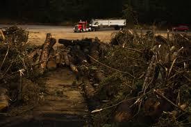photos wildfire changes oregon landscape best states us news