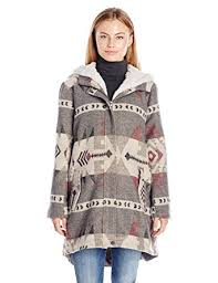 bb dakota bb dakota women s bedford jacquard print coat with