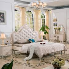 Cheap French Style Bedroom Furniture by Pinkish White Painted French Style Bedroom Sets And Country Style