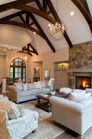 spectacular lighting ideas for living room vaulted ceilings living
