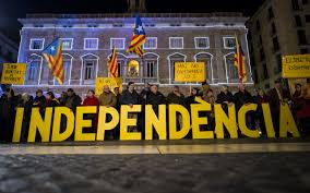tensions mount over catalonia u0027s independence vote u2013 and madrid won