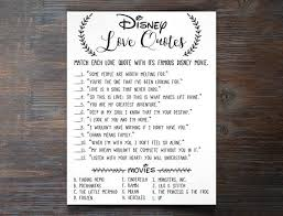 wedding quotes destiny disney quotes bridal shower disney bridal shower
