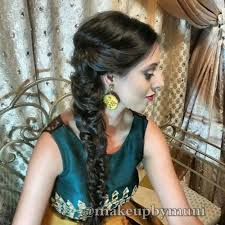 hair style for women with one side of head shaved 20 best side swept hairstyles for indian women you can t resist