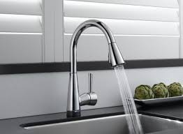 Cheapest Kitchen Faucets by Kohler Faucets Kitchen Kohler K6920 Clairette Pulldown Kitchen In