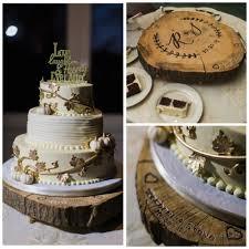 rachael u0026 steve u0027s fairy tale autumn wedding cake jcakes