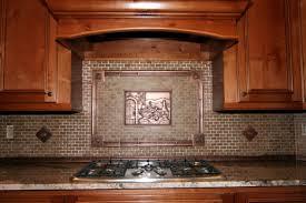 using copper backsplash for kitchen modern kitchen 2017