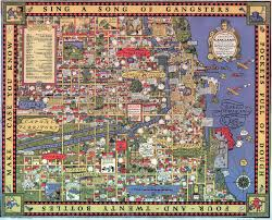 Chicago Crime Map by The Capone Era Part 2