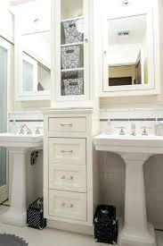 sink storage ideas bathroom 45 small bathroom storage ideas derekhansen me
