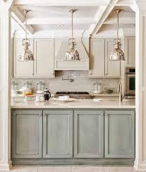 cuisine style shabby rénovation cuisine décorer une cuisine shabby chic élégante