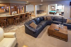 basement remodeling smartland home renovation