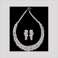 designer diamond sets related image jewelry diamond necklace set