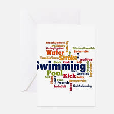 water sports greeting cards thank you cards and custom cards