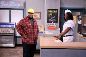 kenan thompson kel mitchell reunite in u0027good burger u0027 sketch ny