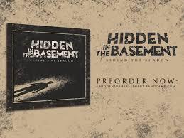 The Basement Lyrics Hope Remains Hidden In The Basement