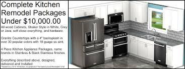kitchen remodel cabinets kitchen remodel cabinets countertops appliances under 10k