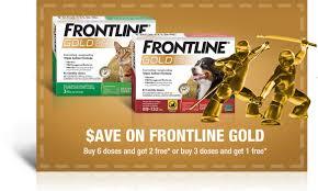 triple action topical flea u0026 tick treatment for dogs u0026 cats