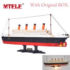 online buy wholesale titanic ship toys from china titanic ship