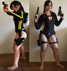 Tomb Raider Halloween Costumes 10 Tomb Raider Underworld Ideas Tomb Raider