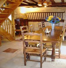 gîte self catering for rent in hotot en auge iha 15902